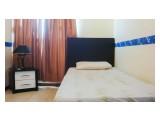 Apartemen Disewakan- Marbella Kemang Residences