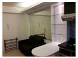 Disewakan Apartemen Green Lake Sunter Tipe 2 Bedroom,New Interior