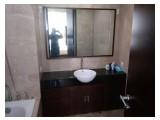 Sewa Apartemen Pearl Garden Tower Cream Tipe Studio Luas 58 m2 (1300 USD/month) Lantai 2 Furnished