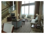 Jual & Sewa Apartemen Gandaria Heights - 1, 2, 3 BR Fully Furnished