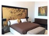 Jual & Sewa Apartemen Kemang Village - Tower Ritz / Tiffany / Infinity / Cosmopolitan / Empire 1-2-3 BR Fully Furnished + Study and Maid Room