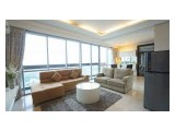 Jual & Sewa Apartemen Kemang Mansion - 1 BR / 2 BR Fully Furnished