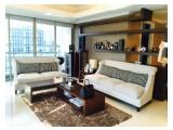 Jual & Sewa Apartemen Sudirman Mansion - 2 BR / 3 BR Fully Furnished