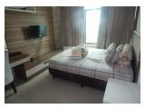 Disewakan Apartemen Hamptons Park Pondok Indah – 1 / 2 / 3 BR (plus Study Room) Fully Furnished