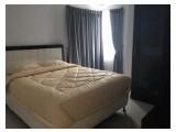 Disewakan Apartemen Thamrin Executive Residence - 2 Bedroom Furnished - 27th Floor
