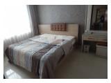 Disewakan Apartemen Denpasar Residences Kuningan City – 1 / 2 / 3 BR (plus Study Room) Fully Furnished