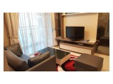 Sewa / Jual Apartemen Thamrin Residence & Executive 1 - 12 bulan – Studio / 1 BR / 2 BR / 3 BR Fully Furnished & Cozy
