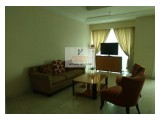 Disewakan Apartemen Pakubuwono Residence – 2 / 3 BR (plus Study Room) Fully Furnished