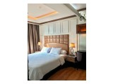 Sewa Apartemen Central Park Residence – 1 / 2 / 3 + 1 BR Full Furnished