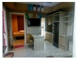 DiSewakan Apartemen GreenLake Sunter 2 BR Hoek Full Furnieshed Hot Price