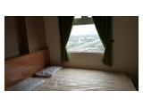 Disewakan Apartemen The Green Pramuka City – Tower Scarlet Lantai 19 View City