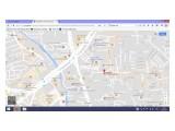 Peta Lokasi Apartemen