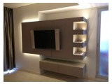 Disewakan Apartment Ciputra 2 , The Residence Tower , Fully Furnished