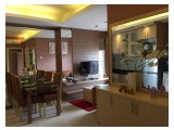 For Rent - Cosmo Terrace (Thamrin City) – 2BR – Fully Furnished