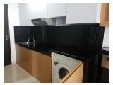 Sewa Tamansari Semanggi - studio luas 37 m - with washing machine