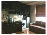Disewakan Apartemen The Boulevard - 1 BR Fully Furnished 45 m2
