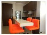 Disewakan Apartemen Denpasar Residence Kuningan City – 2 BR 65 m2 Fully Furnished