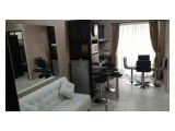 Disewakan Murah Apartemen Mediterania Garden Residence 2 Tanjung Duren – 2 BR Full Furnished
