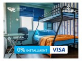 Apartemen Disewakan- Aspen Residences