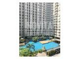 Disewakan/For Rent Apartement Royal Mediterania Garden Fully Furnished Bagus 3BR