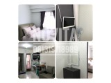 Disewakan/For Rent Apartement Green Bay Pluit Fully Furnished Studio/2BR