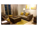 Sewa Apartemen Somerset Grand Citra Kuningan Service Apartement – 1BR / 2 BR / 3 BR Fully Furnished