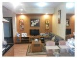 Sewa Jual Apartment Sudirman Park 1 2 3 Bedroom Harian Bulanan Tahunan Furnished / Unfurnished