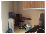 Sewa/Rent Apartemen Tamansari Semanggi – Studio Room