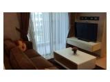 Jual dan Sewa Apartemen Casagrande Kota Kasablanka – 1BR / 2BR / 3BR Fully Furnished