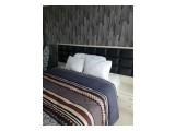 Sewa Apartemen Casagrande Residence Kota Kasablanka - Tower Montana 2BR - Fullyfurnish