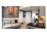 Disewa Apartemen Gandaria Height - 1 BR / 2 BR /3 BR - Full Furnihed
