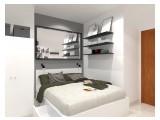 DISEWAKAN CEPAT &TERMURAH Apartement The Mansion Kemayoran, Jasmine&Bougenville, NEGO!