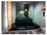 Apartemen Tamansari Sudirman
