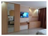 Bedroom luas 5x7 meter view city