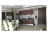 Disewakan Apartemen Denpasar Residence, 2Br (95m2) Furnished