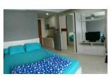Sewa apartemen harian marginda residence 3 & 5 depok, full furnish + fasilitas lengkap