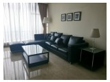 For Rent 2+1 Bed Room, The Mayflower Apartment (Indofood Tower) Fully Furnished