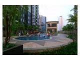 Sewa Apartemen Silkwood Residences Alam Sutra - 1 BR Full Furnished