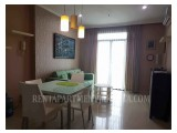 Disewakan Apartemen Hamptons Park Pondok Indah – 2 BR / 3+1 BR Full Furnished, Semi Furnished – Many Units
