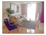 Available for rent Pakubuwono House 2+1 Bed Room, 5 Stars Furnished
