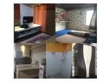 Sewa Murah Apartemen Gateway Bandung – 1 BR Fully Furnished