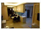 Disewakan Apartemen Thamrin Residences – 2 Bedroom Fully Furnished