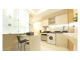 Comfortable 1 BR The Mansion Kemayoran Tower Gloria By Travelio