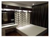 Disewakan Apartment Summit Kelapa Gading MKG – 2+1 BR 108 m2 Fully Furnished
