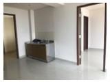 Dijual MURAH 1 dan 3 kamar Callia Apartemen