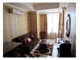 For Rent – Kuningan City Denpasar Residences - 1 BR / 2 BR - Fully Furnished