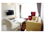For Rent – L'Avenue Pancoran – 1BR / 2BR - Fully Furnished