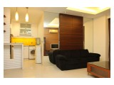 For Rent / Disewakan Apartemen Paladian Park 2 BR (80m2) Full Furnish Kelapa Gading
