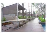 For Rent – 1 Park Avenue Gandaria - 3 BR - Brand New Fully Furnished
