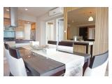 For Rent – Setiabudi Sky Garden - 2 / 3 BR - Fully Furnished